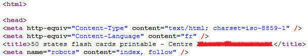 Modified index.html